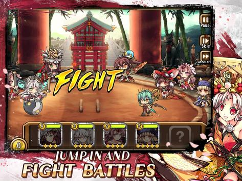 Shikigami:Myth screenshot 7