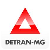 Simulado Detran Capetinga MG icon