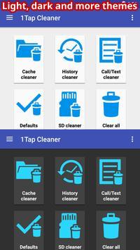 1Tap Cleaner скриншот 6