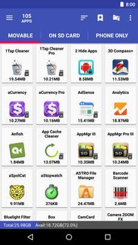 AppMgr III poster