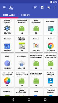 AppMgr III ảnh chụp màn hình 1