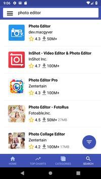 A1 Apps Store Market screenshot 4