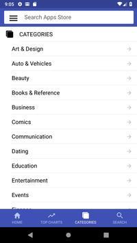 A1 Apps Store Market screenshot 6