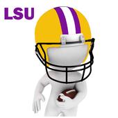 Football News - LSU Edition icon