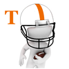 Tennessee Football Zeichen