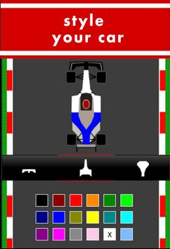 A1 Racing Manager screenshot 13