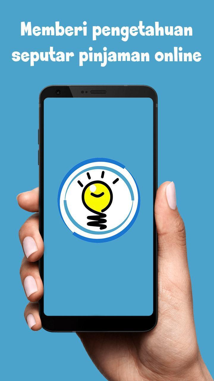 Pinjam pedia - Pengetahuan seputar pinjaman online for Android - APK