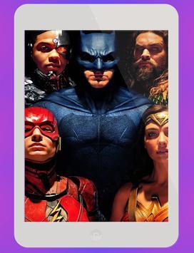 4K Superhero Wallpapers screenshot 14