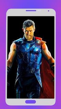 4K Superhero Wallpapers screenshot 4