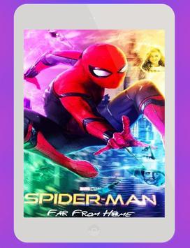 4K Superhero Wallpapers screenshot 8