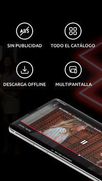 ATRESplayer imagem de tela 3