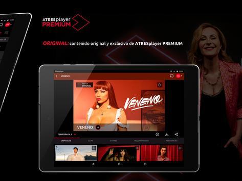 ATRESplayer imagem de tela 10