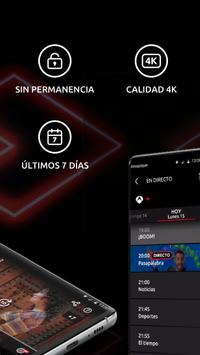 ATRESplayer imagem de tela 4