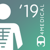 Complete Anatomy 19 for Android icon