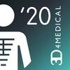 Complete Anatomy Platform 2020 Zeichen