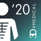 Complete Anatomy Platform 2020 icon