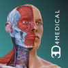 Complete Anatomy '21 - 3D Human Body Atlas-icoon