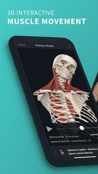 Complete Anatomy '21 - 3D Human Body Atlas الملصق