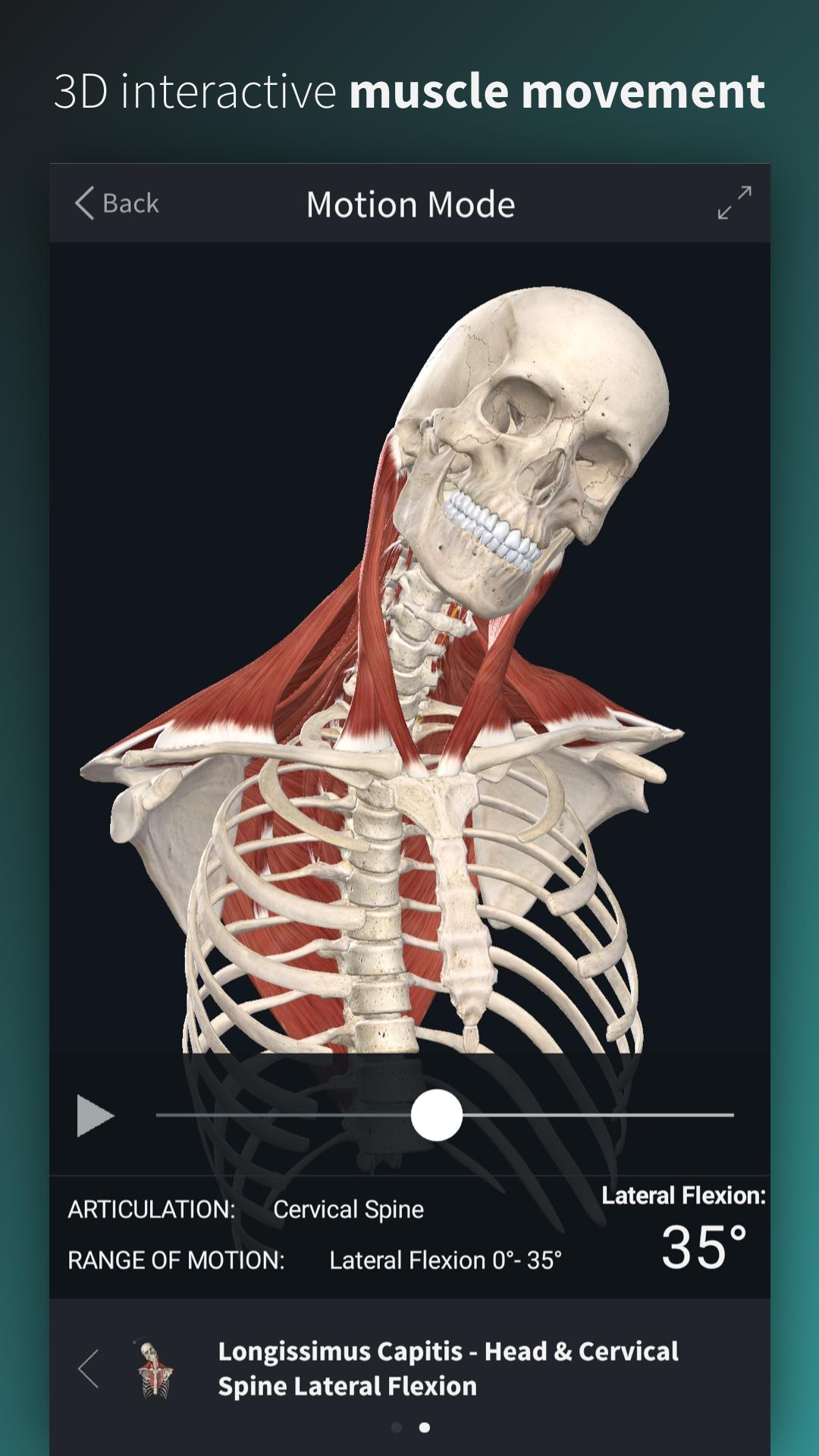 Complete Anatomy Platform 2020 for Android - APK Download
