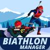 Biathlon Manager 图标