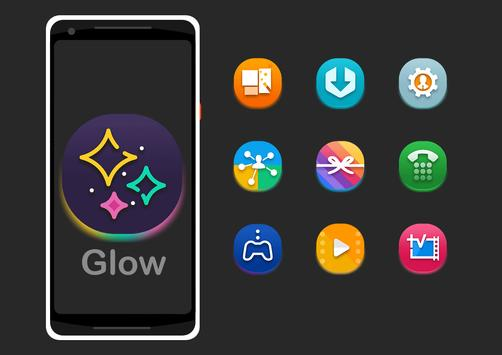 Glow screenshot 1