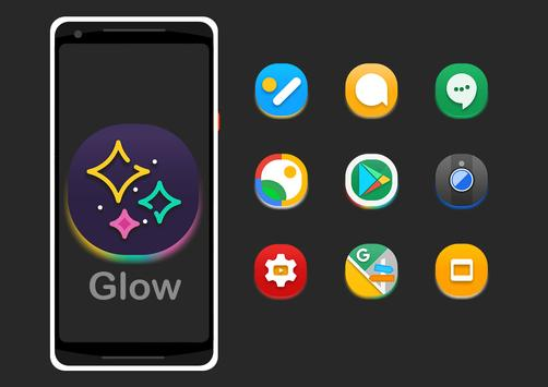 Glow screenshot 2