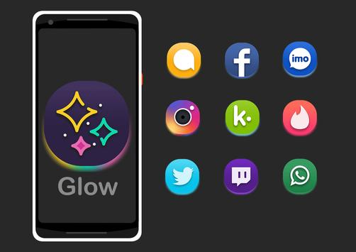 Glow screenshot 3