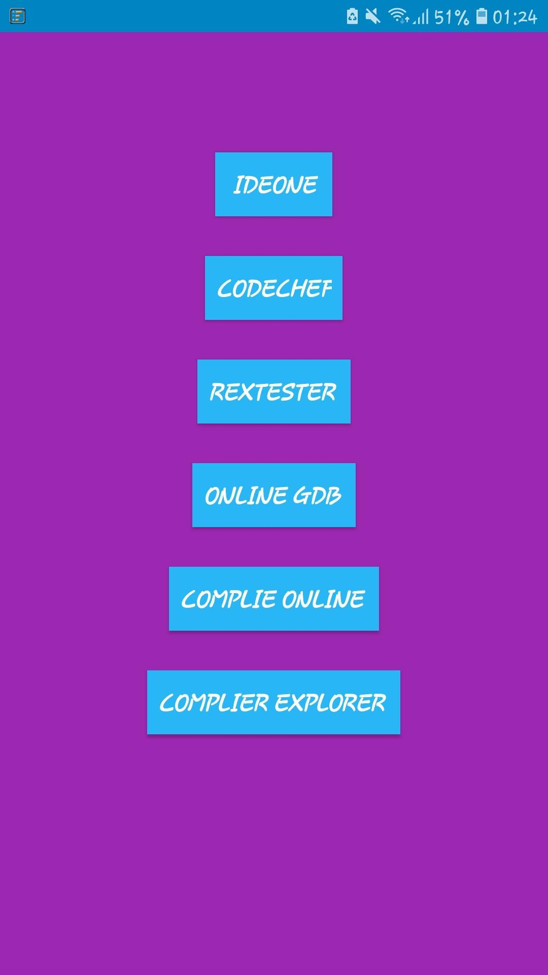 Code Compile and Run for Android - APK Download