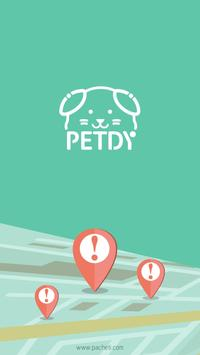 PETDY poster