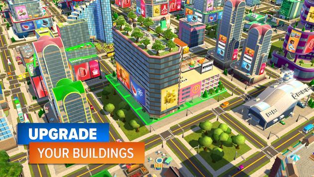 Citytopia® screenshot 18