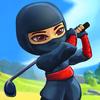 Ninja Golf biểu tượng