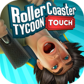RollerCoaster Tycoon Touch - Build your Theme Park v3.21.2 (Mod Apk)