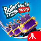 RollerCoaster Tycoon Touch Mod APK 3.17.4 (Unlimited Money)