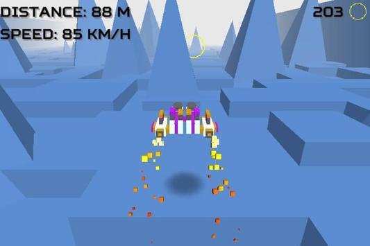 Sky Hover screenshot 1