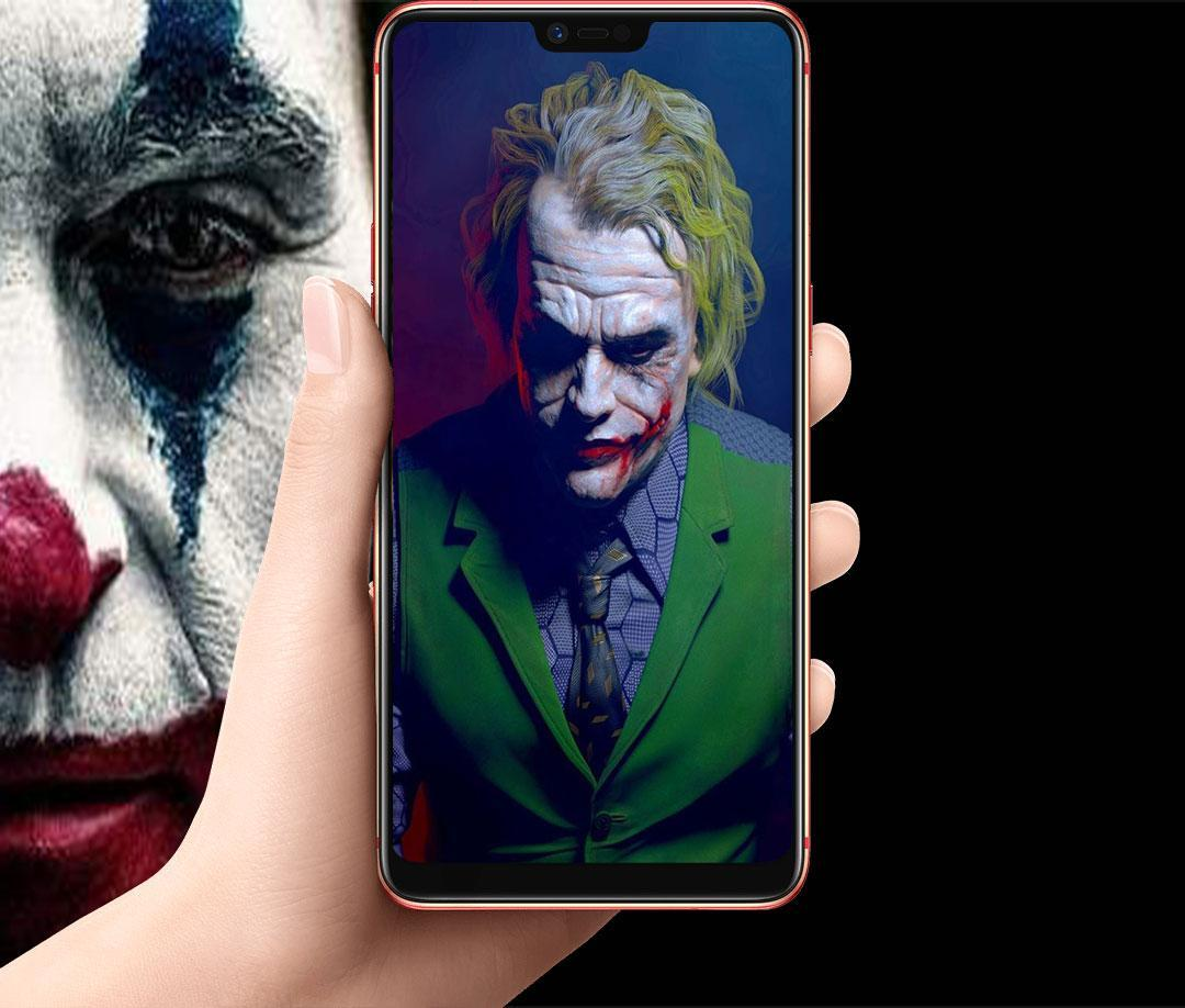 Joker Wallpaper 2020 Hd 4k Background For Android Apk Download