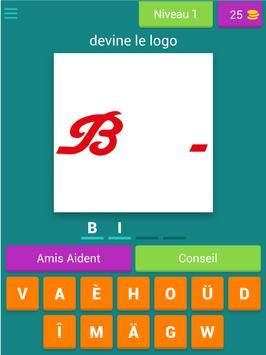 Quiz Logo Algérie screenshot 8