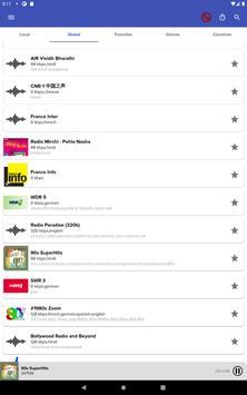 Radio G screenshot 6