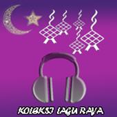 Koleksi Lagu Raya icon