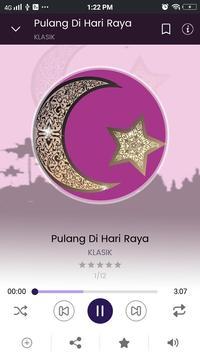 Koleksi Lagu Raya poster
