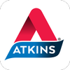 Atkins® Carb Counter & Meal Tracker आइकन