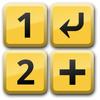 RPN calculator 圖標