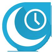 Athanotify - prayer times icon