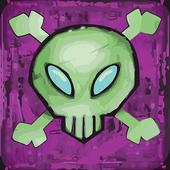 Space Pirates RPG icon
