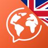 अंग्रेज़ी सीखें मुफ्त आइकन