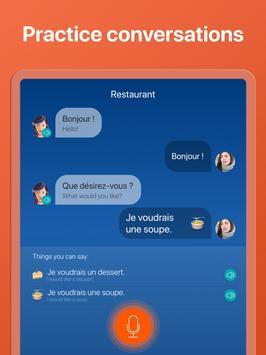 Learn French. Speak French screenshot 11