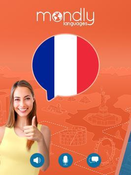 Learn French. Speak French screenshot 16