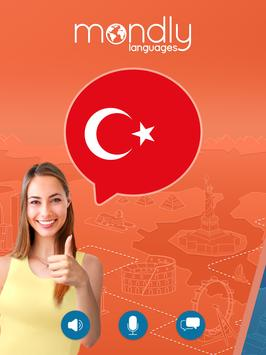 Learn Turkish Free 🇹🇷 screenshot 8