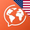 अमेरिकी सीखें मुफ्त 🇺🇸 आइकन