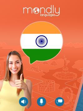 Learn Hindi. Speak Hindi screenshot 16