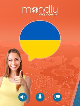 Learn Ukrainian 🇺🇦 Mondly screenshot 8